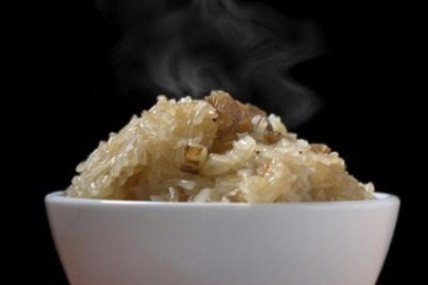 Vữa làm từ cơm nếp được dùng để xây thành cổ ở Trung Quốc