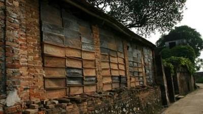 Kiến trúc lạ từ vật liệu phế phẩm